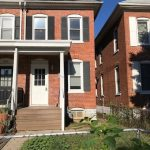 933 Maryland Ave.  $825.00+Utilities   Rental Property in Hagerstown, Maryland