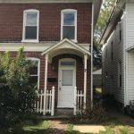 7 W Wilson Blvd. $900.00+Utilities   Rental Property in Hagerstown, Maryland