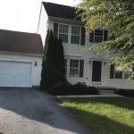 9918 Kurtyka Circle $1,650.00+ Utilities   Rental Property in Hagerstown, Maryland