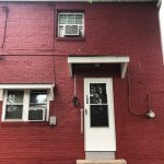 10 S. Conococheague St. Rear Unit B $825.00 | Rental Property in Hagerstown, Maryland